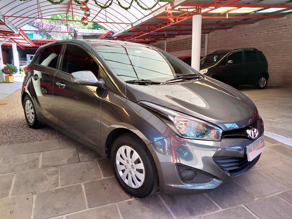 Hyundai - HB20 - 2013