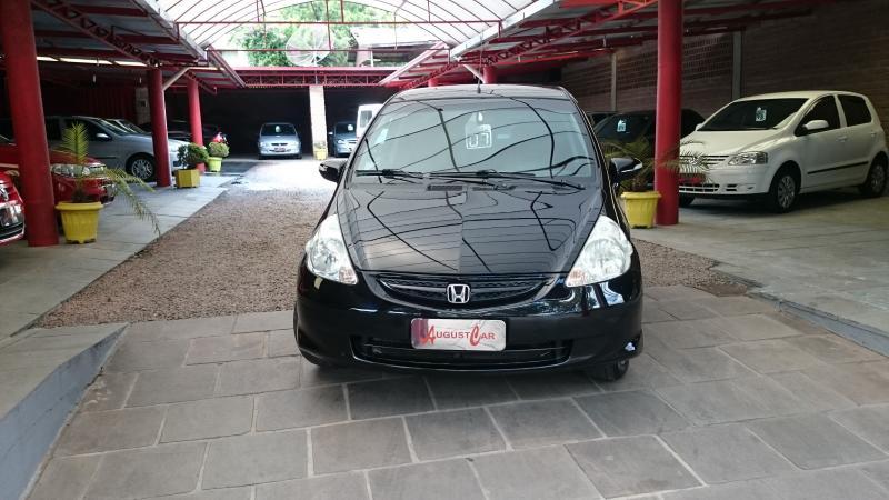 Honda - FIT - 2007