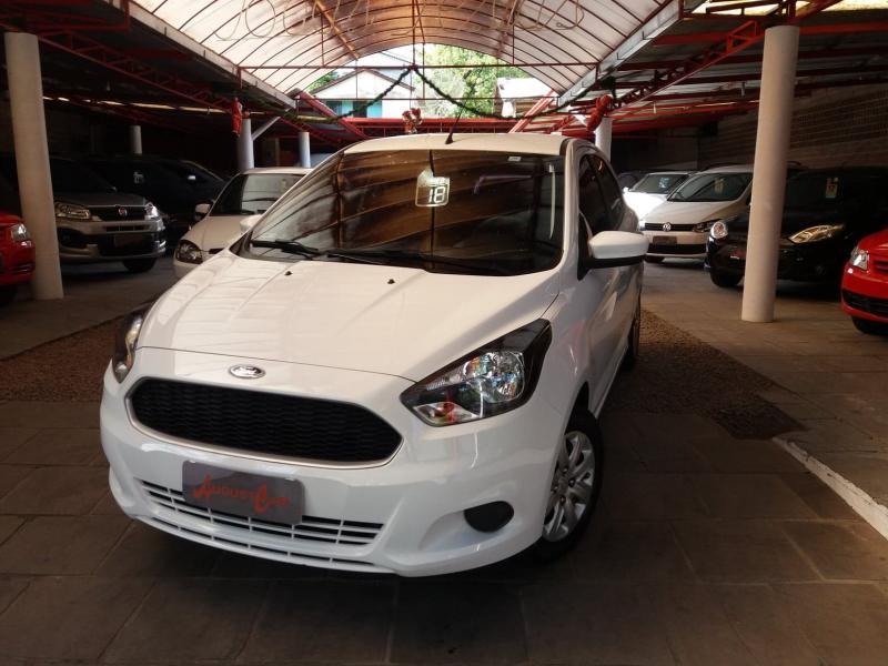 Ford - ka  - 2018