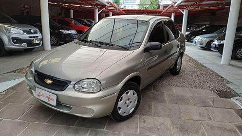 Chevrolet - Corsa  - 2006