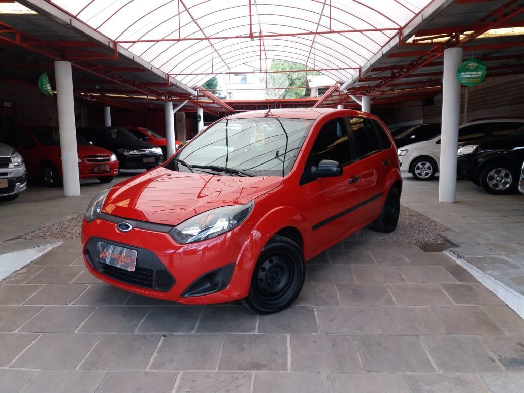 Ford - FIESTA - 2012