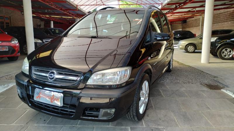 Chevrolet - ZAFIRA - 2006