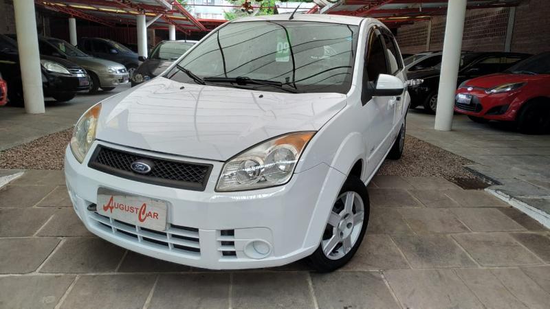 Ford - FIESTA - 2009