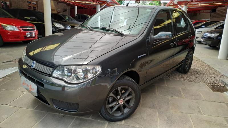 Fiat - PALIO - 2008