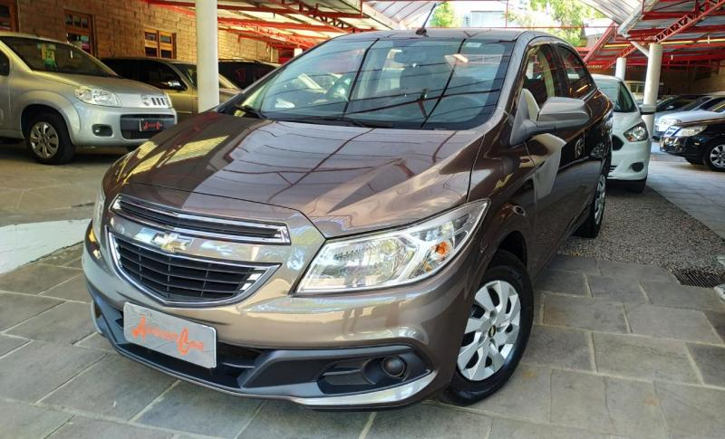 Chevrolet - Prisma LT 1.0 - 2014
