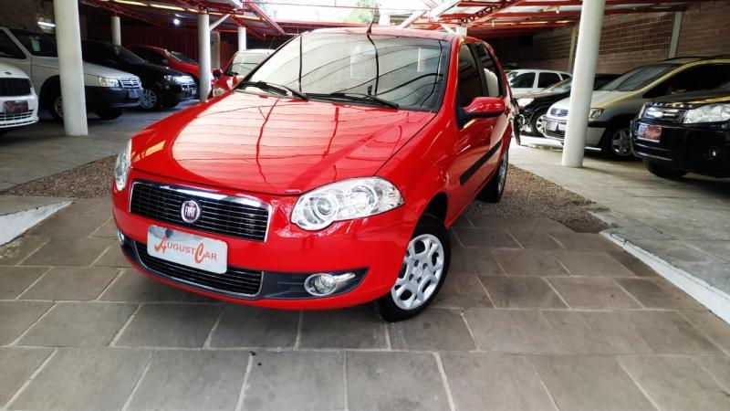 Fiat - PALIO ELX - 2010